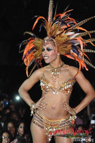 shakera martin toronto dancers