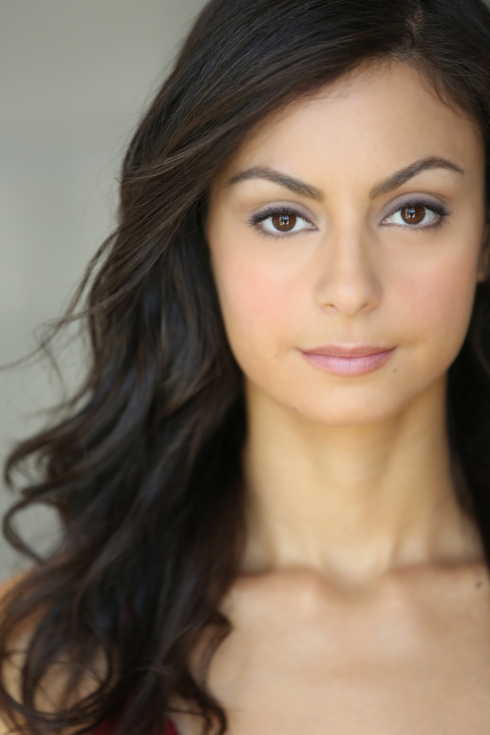 Melanie Buttarazzi dancer toronto