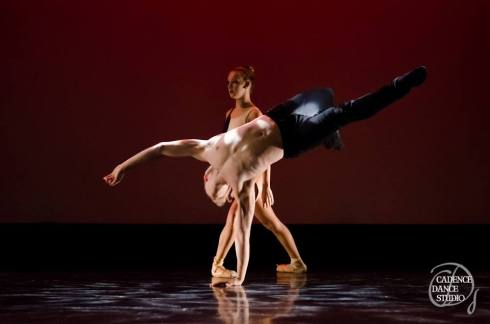 dancers toronto thomas colford