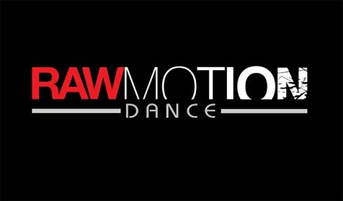 Trevor Tordjman dancer toronto dance raw motion dance