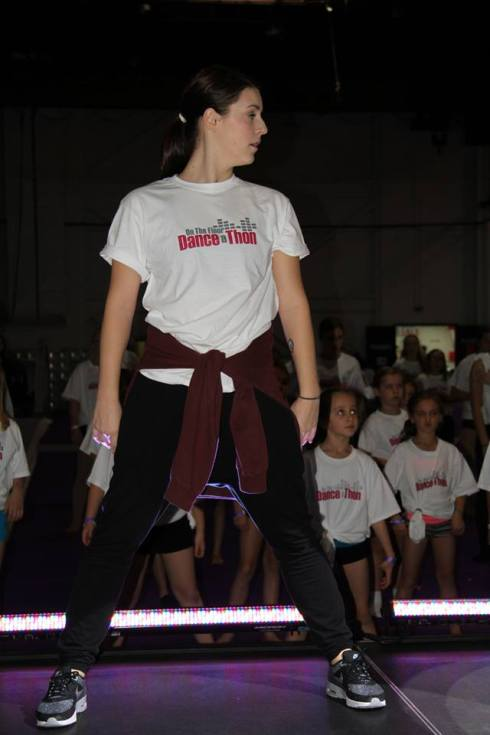 Jennie pappas toronto dance dancers